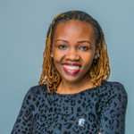 Judith Bogonko (Head of Customer Experience at APA Insurance)