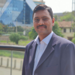 Vignesh Subramanian (Regional Sales Manager at East Africa, Freshworks)