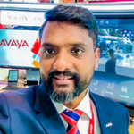 Senthil Shanmugam (Sales Engineering Manager- Africa)