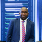 Dan Kwach (Managing Director, Eastern Africa Region of Africa Data Centres)