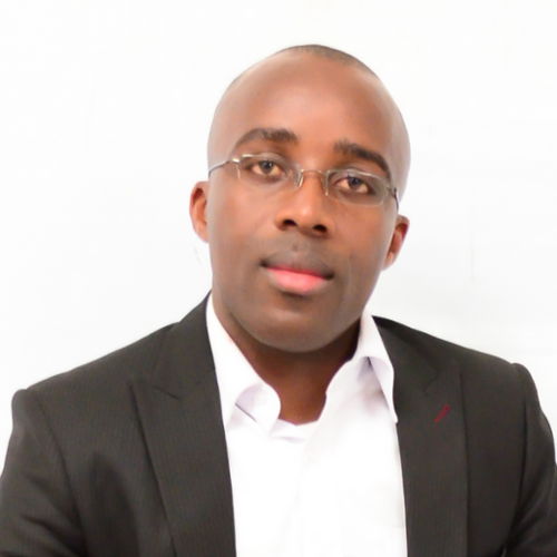 Dickson Kimeu (Head of Innovation & Technology at Software Dynamics Africa)