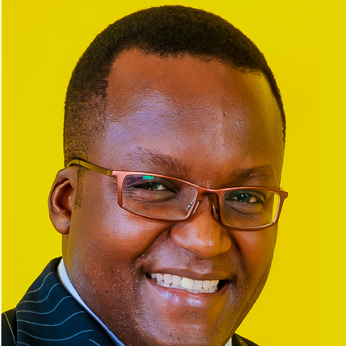 Moses Kemibaro (Founder & CEO of Dotsavvy Limited)