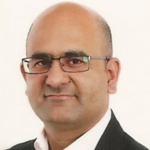 Imran Chaudhrey (Country Manager East Africa at Fortinet)