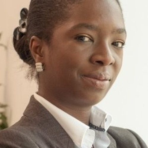 Otilia Phiri (Emerging Markets, Middle East & Africa at Microsoft)