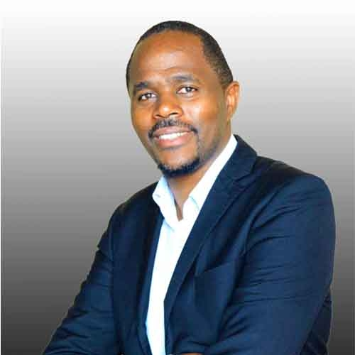 Francis Mwangi (Information Security and IT Services Manager at Twiga Foods)