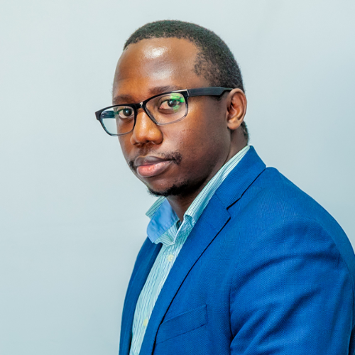 John Mutama (Major Account Manager at Fortinet)