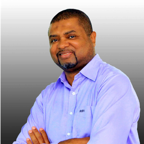 Ali Hussein (Founder & CEO of Kipochi Limited)
