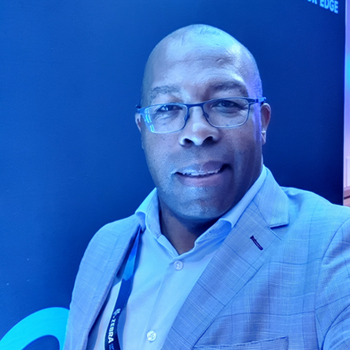 Johan Cupido (Busines Development Manager – Card Issuance – Africa at Zebra Technologies)